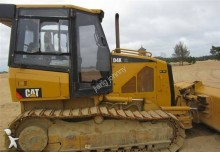 bulldozer Caterpillar D4K