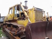 buldozer Komatsu d155a