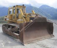 bulldozer Liebherr PR751