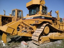 Caterpillar D7R MS II