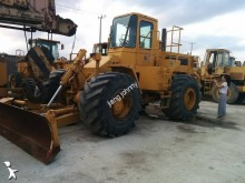 bulldozer Caterpillar 814F