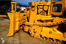Caterpillar D5H II LGP