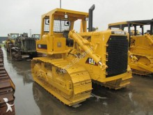 Bulldozer Caterpillar D7G * RECONDITIONED * usado