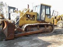 bulldozer Caterpillar D6G