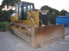 Bulldozer Caterpillar CAT D7G _ 2 usado