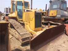 bulldozer Caterpillar D5N
