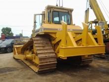 Caterpillar D6R LGP III
