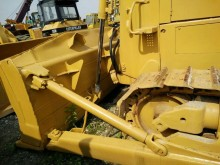 bulldozer Caterpillar D7R-2