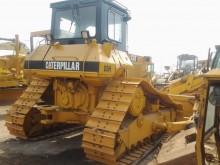 bulldozer Caterpillar D5H D5H LGP