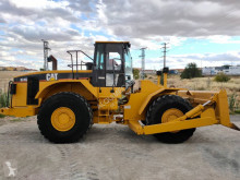Caterpillar 824 G bulldozer used