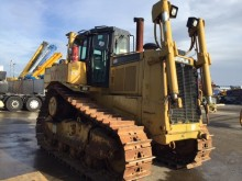 Buldozer Caterpillar D8R II second-hand