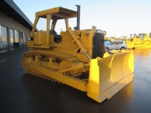 Bulldozer Caterpillar D7G *** EX ARMY *** occasion
