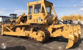 Бульдозер Caterpillar CAT D7G BULLDOZER WITH WINCH б/у