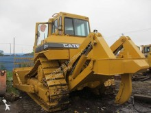 Бульдозер Caterpillar D7H Used CAT D6D D6G D6H D7D D7H D7R Bulldozer б/у