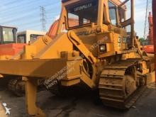 Bulldozer Caterpillar D7G Used CAT D6D D6G D6H D7D D7H D7G D7R Bulldozer usado
