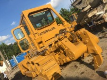 Бульдозер Caterpillar D7G Used CAT D6D D6G D6H D7D D7H D8K Bulldozer б/у