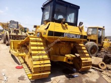Caterpillar D5H Used CAT D3K D4G D6D D6G D6H D7D D7H D7R Bulldozer bulldozer used