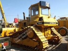 Caterpillar D5M Used CAT D6D D6G D6H D7D D7H D7R Bulldozer bulldozer used