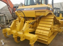 Bulldozer Caterpillar D6R LGP Used CAT D6D D6G D6H D7D D7H D7R Bulldozer occasion