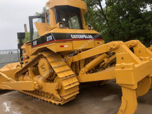 Bulldozer Caterpillar D7R MS Used CAT D5 D6D D6G D6H D7D D7H D7R D8 Bulldozer tweedehands