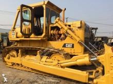 Bulldozer Caterpillar D8K Used CAT D8K D6D D6G D6H D7D D7H D7R Bulldozer occasion