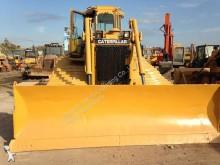 Bulldozer Caterpillar D6H LGP Used CAT D6D D6G D6H D7D D7H D7R Bulldozer occasion