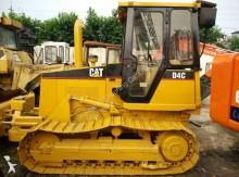 Bulldozer Caterpillar D4C Used CAT D3C D4C D4H D4K D5H D5G D5C D5M D5K Bulldozer usado