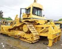 Bulldozer Caterpillar D6R LGP Used CAT D6D D6H D6R D7G D4H D4K D5H D5G D5C D5M D5K Bulldozer occasion