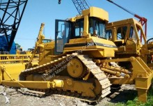 Bulldozer Caterpillar D6R LGP Used CAT D6H D6R D7G D7H D7R D4K D5H D5G D5C D5M D5K Bulldozer occasion