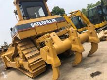 Bulldozer Caterpillar D7R MS II Used CAT D4C D4H D4K D5G D6D D6H D6R D7G D8K D8N D9R occasion