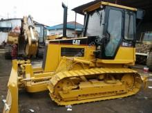 Bulldozer Caterpillar D3G Used CAT D3C D4C D4G D3G D4H D4K D5G D5C D5H Mini Bulldozer occasion