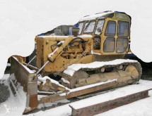Buldozer Caterpillar D6 second-hand