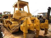 Bulldozer Caterpillar D7G Used CAT D6D D6G D6H D7D D7H D7R Bulldozer occasion