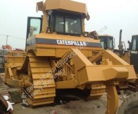 Bulldozer Caterpillar D7R Series 2 Used CAT D6D D6G D6H D7D D7H D7R Bulldozer occasion
