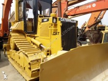 Caterpillar Used CAT D5H D6D D6G D6H D7D D7H D7R Bulldozer bulldozer used