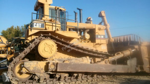 Caterpillar D11N bulldozer used