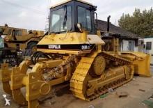 Бульдозер Caterpillar D6M XLP Used CAT Dozer D3C D4C D4K D4H D5C D5G D5H D5M D5K D5N D6H D6M D6R б/у