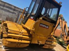 Bulldozer Caterpillar D4C Used CAT Dozer D3C D5G D5K D5N D5 D6D D6G D6H D7G D8K usado