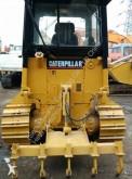 Bulldozer Caterpillar D3G Used CAT Mini Dozer D3C D4C D4K D4H D5C D5G D5H D5M D5K D5N bulldozer de cadenas usado