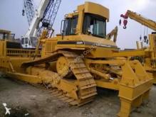 Caterpillar D6R LGP Used CAT Bulldozer D5 D6 D7 D6G D6D D6H D6R D7G D7H D8K bulldozer sur chenilles occasion
