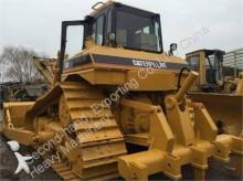 Bulldozer Caterpillar D6R LGP Used CAT D4C D4H D4K D5G D6D D6H D6R D7G D8K D8N occasion