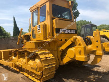Bulldozer Caterpillar D6D Used CAT D5G D5 D6D D6G D6H D7G Bulldozer tweedehands