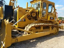 Бульдозер Caterpillar D7G Used CAT D5G D5 D6D D6G D6H D7G Bulldozer б/у