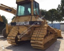Bulldozer Caterpillar D5N LGP Used CAT D3C D3G D4K D4H D5C D5G D5H D5K usado