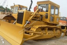 Bulldozer Caterpillar D6D Used CAT D6G D6D D6H D7G D8K D5 Dozer usado