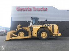 Caterpillar 844 WHEEL DOZER bulldozer used