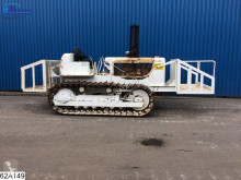 Pipelayer Caterpillar 561B Pipelayer, Rubs 0.60 MTR