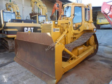 Caterpillar D 5 H bulldozer used