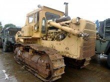 Buldozer Caterpillar D8K second-hand