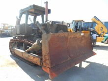 Булдозер Caterpillar D7G *** EX ARMY *** New Arrival *** втора употреба